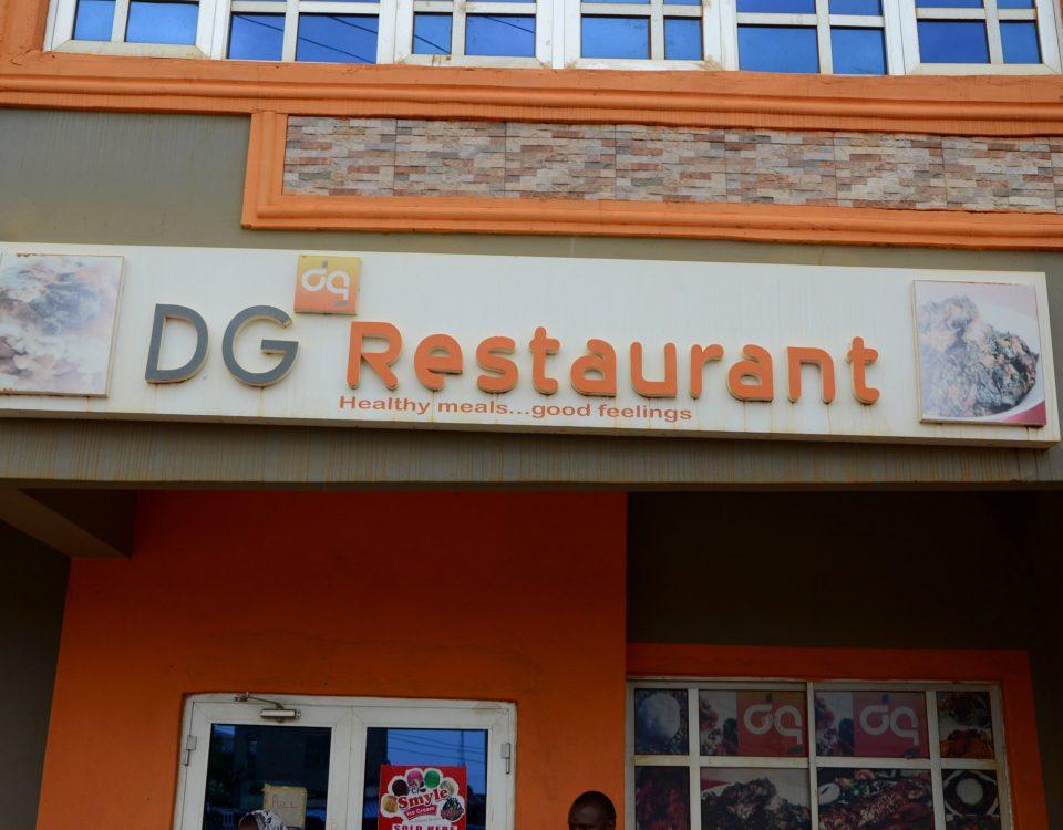 DG Restaurant
