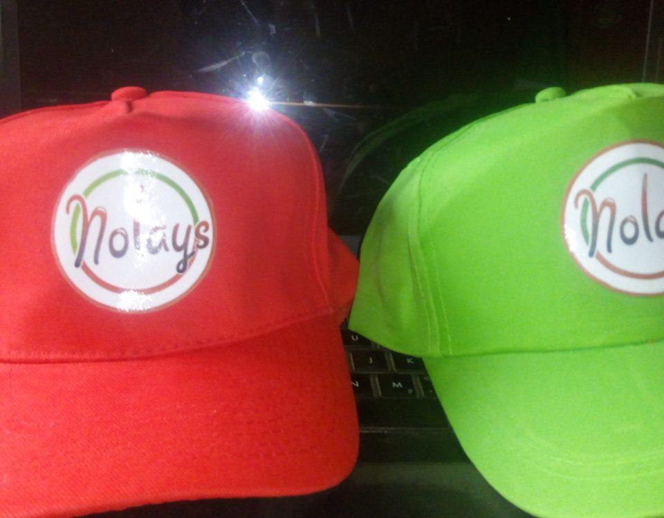 Nolays Cap