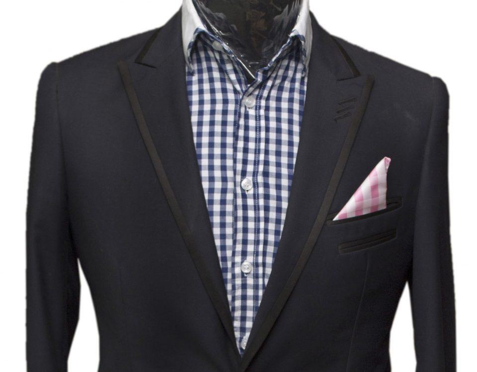 Dvyn Suit